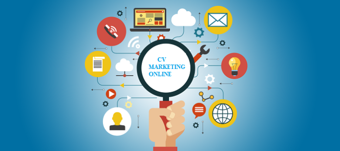cv-marketing-online